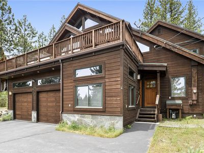 Photo for Alma Sun Home -Tahoe Donner