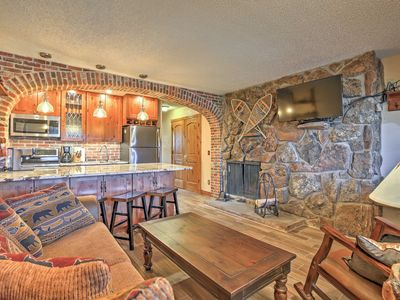 Photo for Winter Park Condo w/ Amenities - Mins to Slopes!