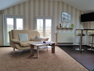 Photo for Apartment / app. for 2 guests with 22m² in Bad Kissingen (69108)
