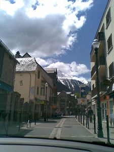 Photo for 2BR Apartment Vacation Rental in Saint-Lary-Soulan, Occitanie