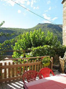 Photo for Vacation home Le Pont  in Ste Marguerite Lafigère, Ardèche - 4 persons, 1 bedroom