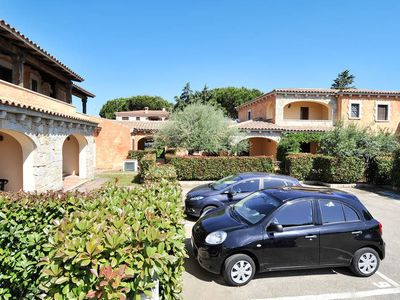 Photo for Apartment Residence Il Faro  in San Teodoro (OT), Sardinia - 4 persons, 1 bedroom