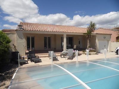 Photo for 3BR House Vacation Rental in MARSEILLAN