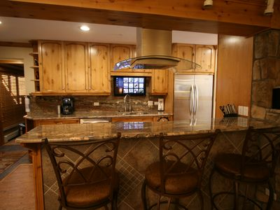 Photo for Beautifully Remodeled with Hot Tubs and Heated Pool less than a mile to gondola