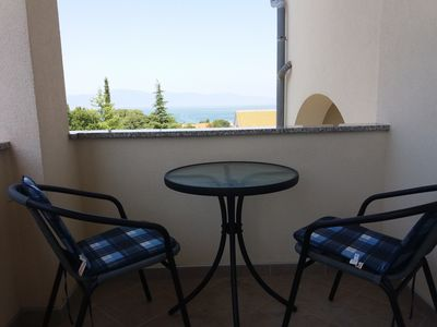 Photo for Apartmens Marina Vacation In Croatia Malinska KRK