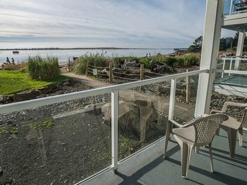Waters Edge Condominiums, Lincoln City, OR, USA