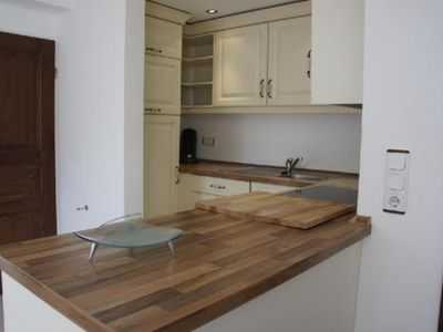 Photo for Apartment Breitenberg for 2 - 4 people with 1 bedroom - Apartment in one or Mehrfam