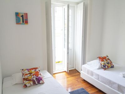 Photo for Guesthouse Amoreiras - Bedroom 6