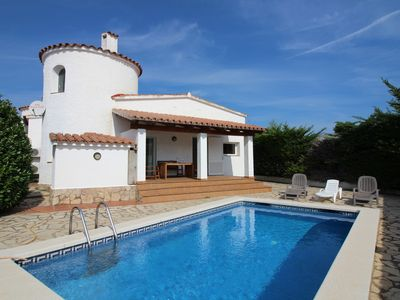 Photo for Apart-Rent-House with pool (0005)