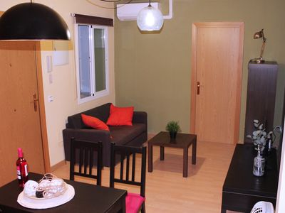 Photo for Great apartment in the heart of Malaga