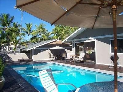 Photo for Walk To Keauhou Bay, 3/2, Pool, Best Location-Video!