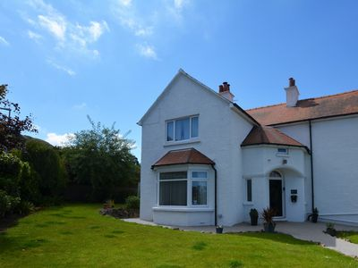 Photo for 4 bedroom House in Llandudno - 75466