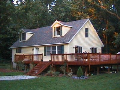 Photo for 4 Bedrooms & 3 Baths...3-4 Families/Couples...Kid Friendly...Sleeps 12+