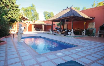 Photo for 5 bedroom accommodation in Mijas Costa