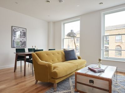 Photo for Stunning 2BR in Camden by Sonder