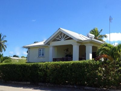 Photo for Stunning detached property near Sandy Lane on beautiful West Coast of Barbados