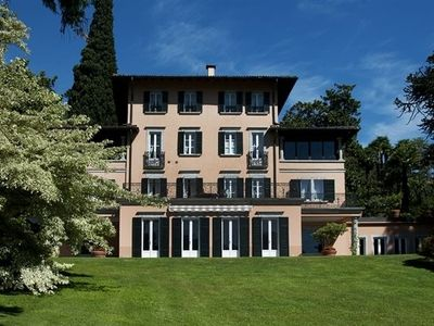 Photo for Lake Como Estate rental