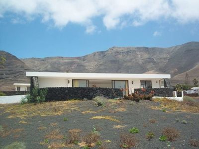 Photo for Bungalow TOFYZI in Famara for 4 persons