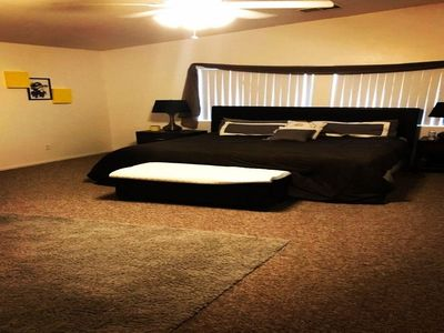 Photo for Master bedroom for rent on the west of Las Vegas