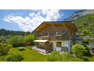 Photo for Holiday home at the Wilder Kaiser