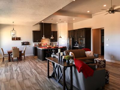 Photo for 3BR House Vacation Rental in Hurricane, Utah