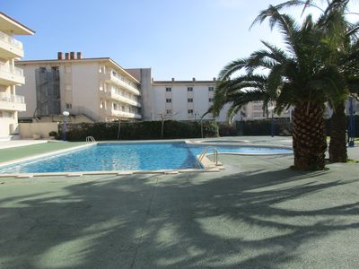 Photo for 2BR Apartment Vacation Rental in L'Estartit, Girona