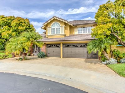 Photo for Luxurious Villa Irvine with beautiful mountains view
