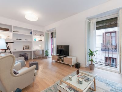 Photo for Alfonso VI - Two Bedrooms Apartment, Capacity 5