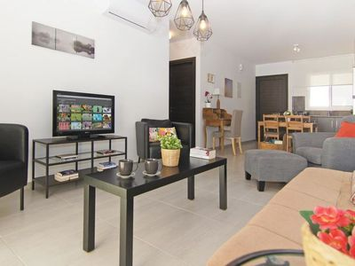 Photo for Apartment KPMS08 in Protaras - 4 persons, 2 bedrooms