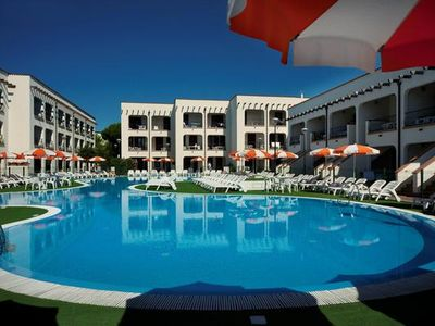 Photo for Holiday apartment Lido di Spina for 5 - 7 persons with 2 bedrooms - Holiday apartment