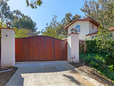 Photo for Clean/Private House in Central San Diego.  Minutes to all SD has to offer!