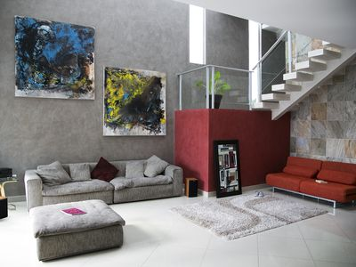 Photo for Bright Modern House In Family Friendly Community