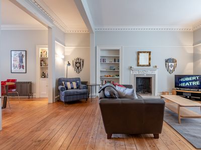 Photo for Luxury St Andrews Apartment | 5 mins to Old Course