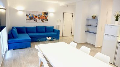 Photo for Modern & Central Apt in Athens