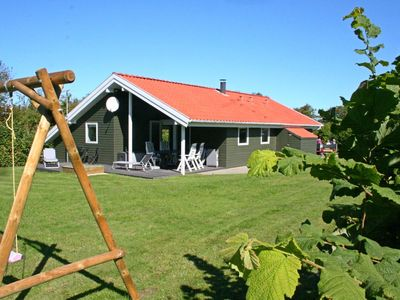 Photo for 212 - Kegnæs, Als - Four Bedroom House, Sleeps 8