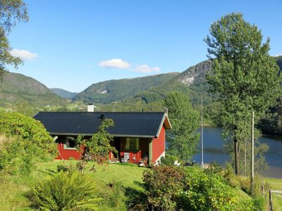 Photo for Vacation home Flekke (FJS554) in Sognefjord, Nordfjord, Sunnfjord - 8 persons, 4 bedrooms