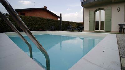 Photo for Holiday Villa Salò-Lago di Garda