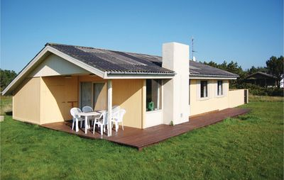 Photo for 3 bedroom accommodation in Vejers Strand