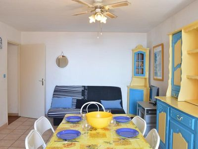 Photo for Apartment Fleury-Saint-Pierre-la-Mer, 1 bedroom, 4 persons