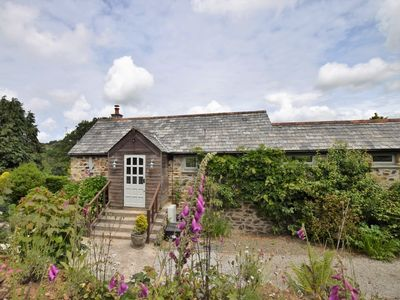 Photo for CORNISH RIVERSIDE BARN | LOG BURNER | CAMEL TRAIL | ASK FOR DISCOUNT 3 NIGHTS +