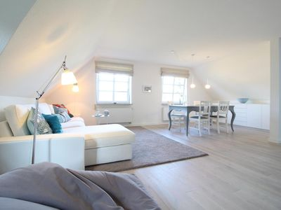 Photo for 3BR Apartment Vacation Rental in Flensburg