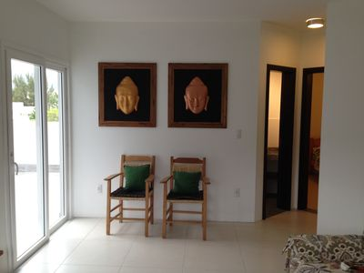 Photo for 2BR Apartment Vacation Rental in garopaba, sc