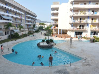 Photo for PORT CANIGO 104 - REF: 57129 - Apartment for 6 people in Rosas / Roses