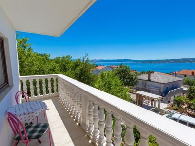 Photo for Apartment Ester 5  in Crikvenica, Kvarner - 4 persons, 2 bedrooms