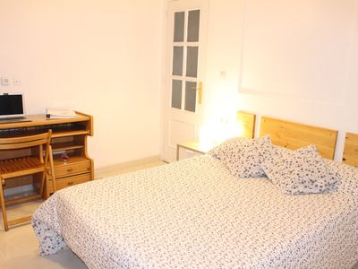 Photo for Suitable. Bright 10 min from the BEACH walking and 3 min from the PORT