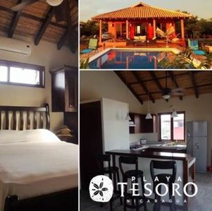 Photo for 2BR House Vacation Rental in Salines Grandes, Leon