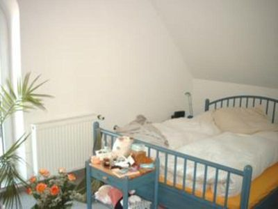 Photo for 1BR Apartment Vacation Rental in Koserow (Seebad)
