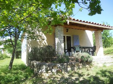 country holiday home - Les Assions