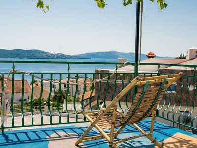Photo for Apartment Mia  - Trogir, Riviera Trogir, Croatia