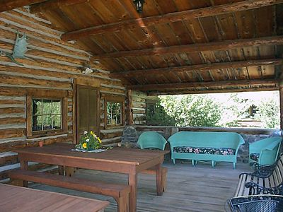 Photo for Double L Bar Lodge Guest Ranch